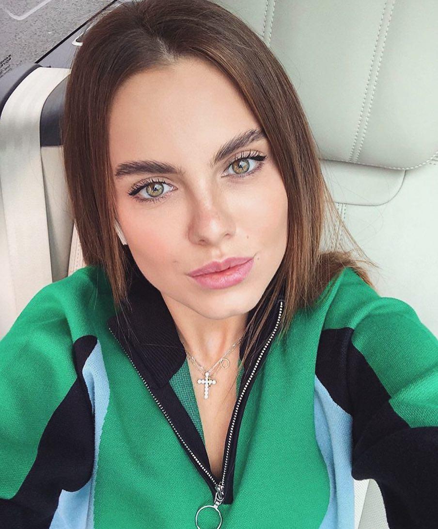 Beautiful Ukrainian Women by the women