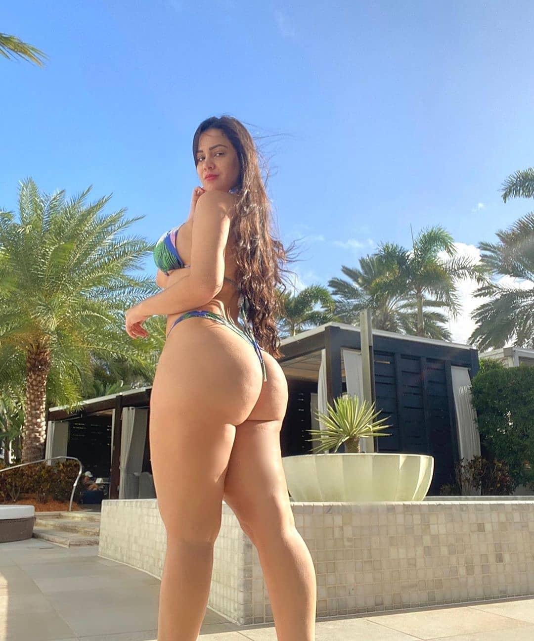 Beautiful Panamanian Women more desirable to