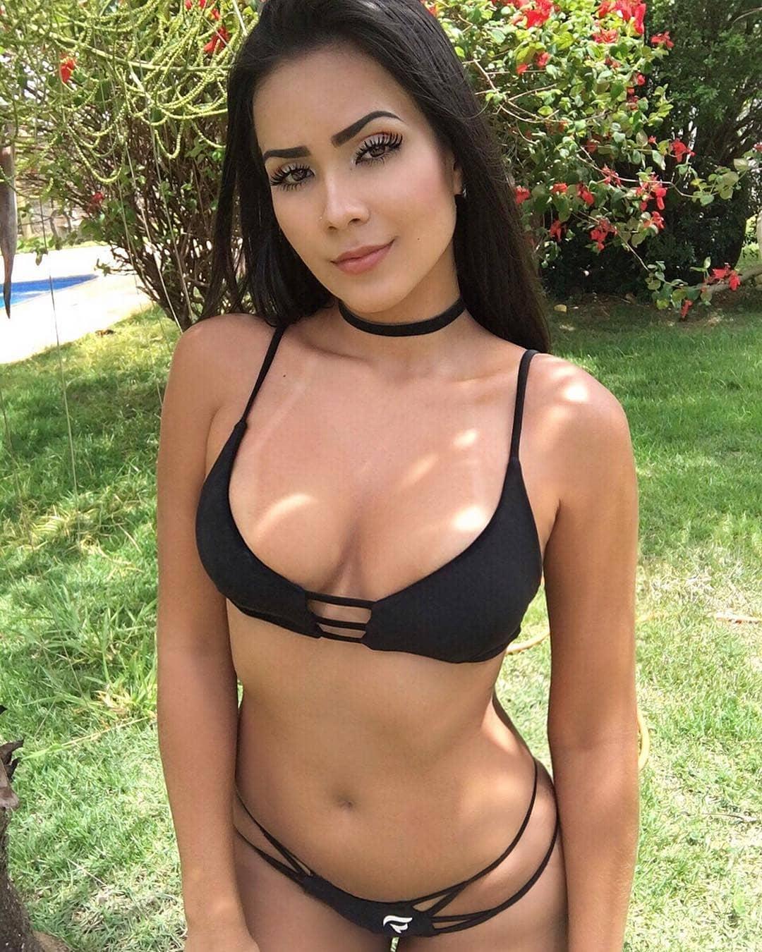 Beautiful Salvadoran Women the women of