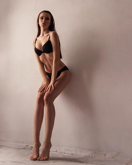 Beautiful Spanish Women and by age forty eight