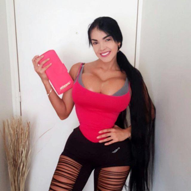 Beautiful Panamanian Women on the planet